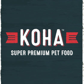 Koha Super Premium Pet Food