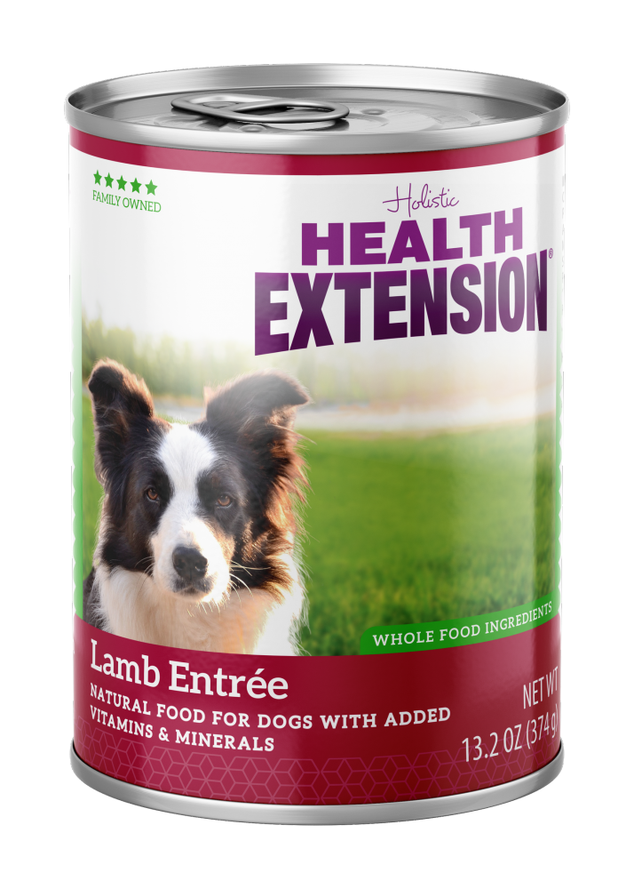 Health Extension Lamb Entree Canned Dog Food - Mr Mochas Pet Supplies
