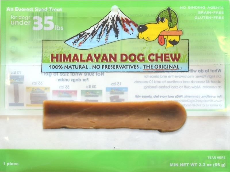Himalayan Dog Chew Treats - Mr Mochas Pet Supplies