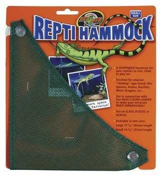 Zoo Med Repti Hammock - Mr Mochas Pet Supplies