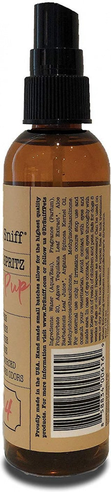 Dr. Sniff Freshening Spritz No. 310 Sweet Pup - Mr Mochas Pet Supplies