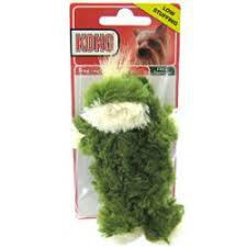Kong XS Frog Toy - Mr Mochas Pet Supplies