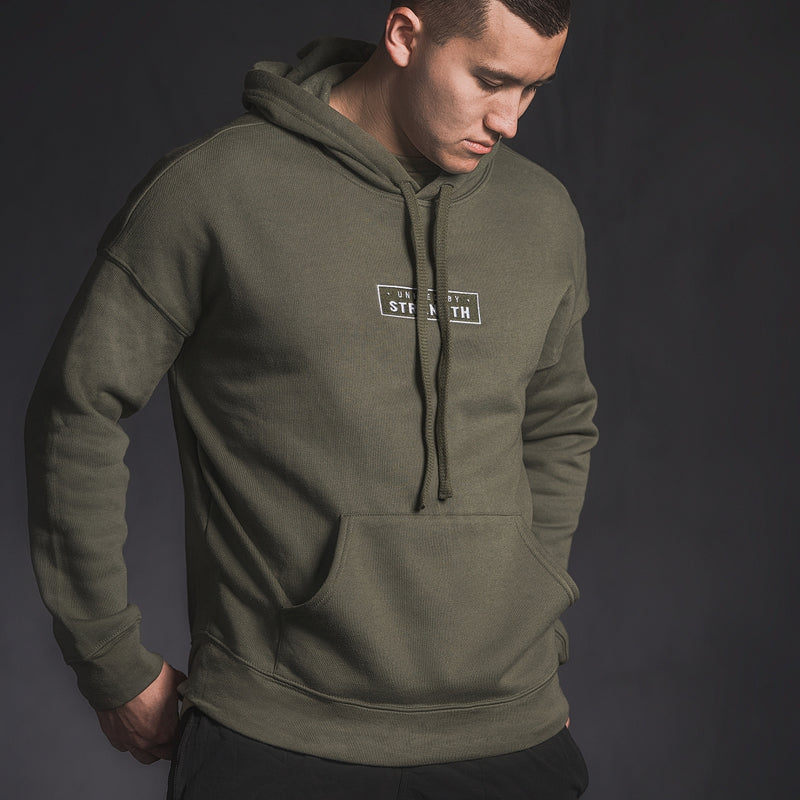 CLASSIC HOODIE - Havok Athletic