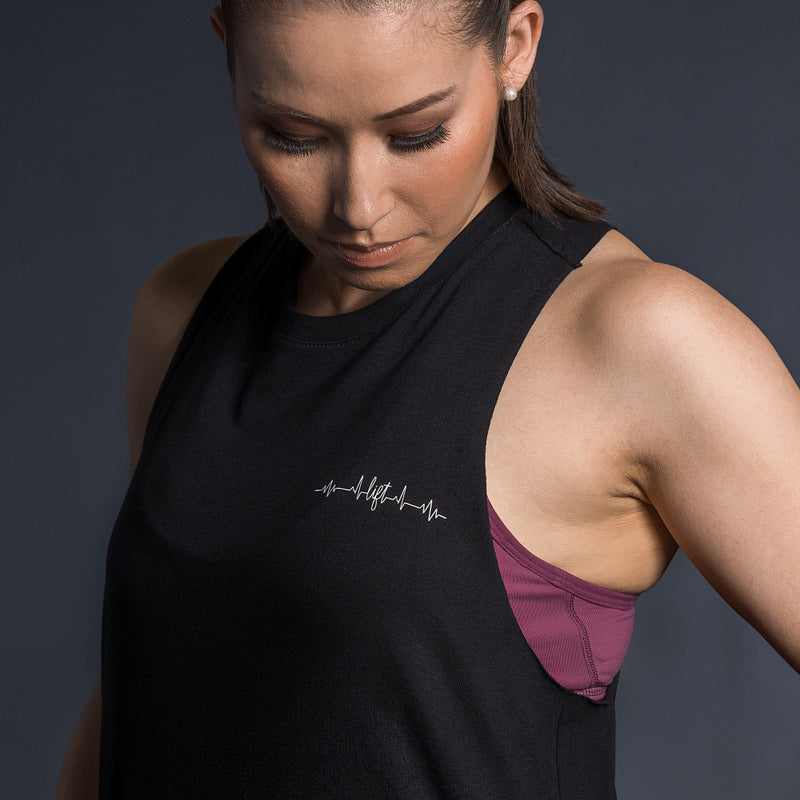 LIFT TANK - Havok Athletic