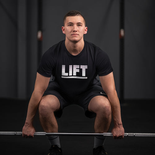 LIFT TEE - Havok Athletic
