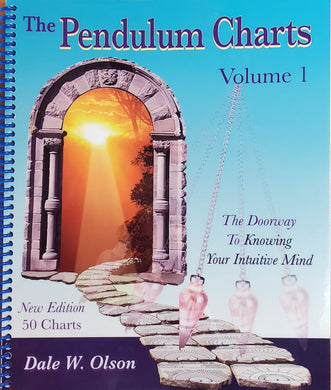 The Pendulum Charts Volume 1