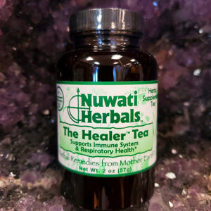 Nuwati Herbal The Healer Tea
