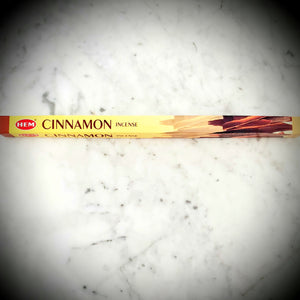 Hem Cinnamon Incense