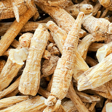 Ginseng Root 1 oz