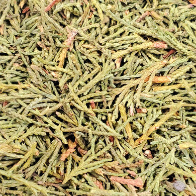 Juniper Leaf 1oz