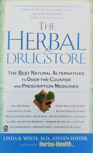 The Herbal Drugstore