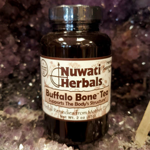 Nuwati Herbals Buffalo Bone Tea