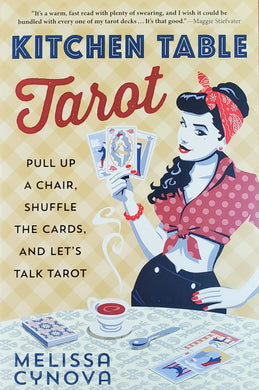 Kitchen Table Tarot