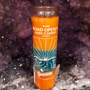 7 Day Road Opener Candle