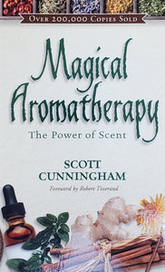 Magical Aromatherapy