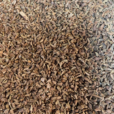 Anise seed herb