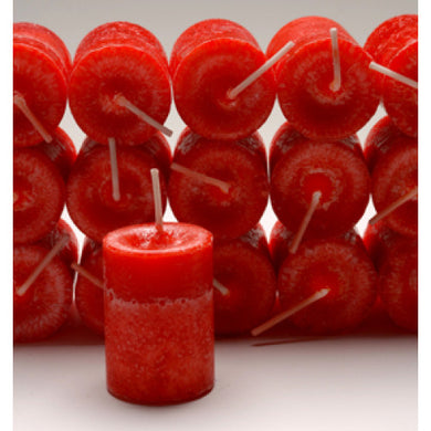 Attraction/Love Votive Candle