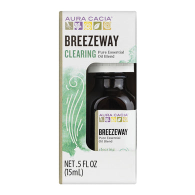 Breezeway Essential Oil