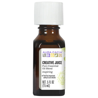 Creative Juice Essential Oil