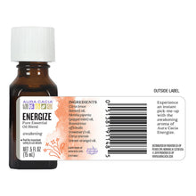 Load image into Gallery viewer, Energize Essential Oil