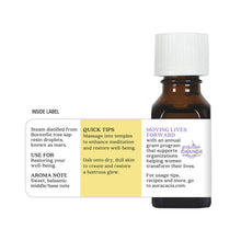 Load image into Gallery viewer, Frankincense (in Jojoba Oil) Essential Oil