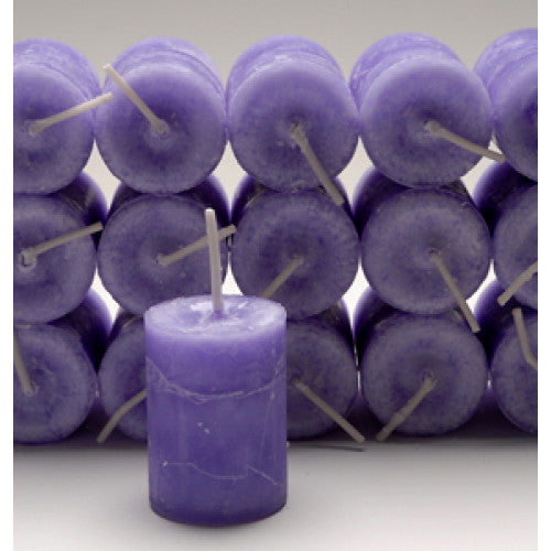 Heart Votive Candle
