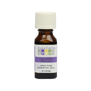 Lavender Harvest Essential Oil