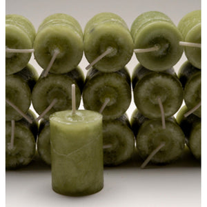 Money Draw Votive Candle