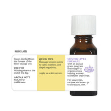 Load image into Gallery viewer, Neroli (in Jojoba Oil) Essential Oil