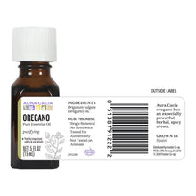 Load image into Gallery viewer, Oregano Essential Oil