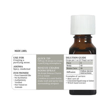 Load image into Gallery viewer, Rescue Charm Essential Oil