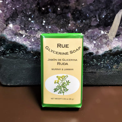 Rue Soap