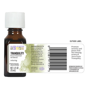 Tranquility Essential Oil