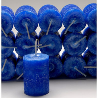 Truth and Justice Votive Candle
