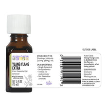 Load image into Gallery viewer, Ylang Ylang Extra Essential Oil
