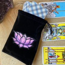 Load image into Gallery viewer, Tarot Card Bag