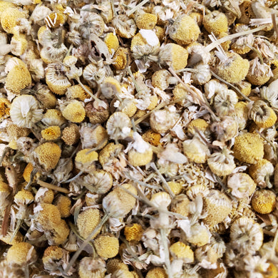 German Chamomile Flower Organic 1 oz