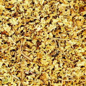 Elder Flower 1 oz