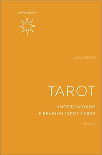 Pocket Guide to the Tarot: Understanding & Reading Tarot Cards