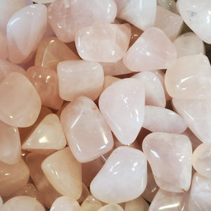 Rose Quartz Small