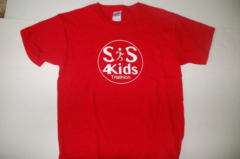 YOUTH SOS4KIDS Shirt (Unisex, cotton)