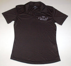 Polo Shirt -- Performance fabric