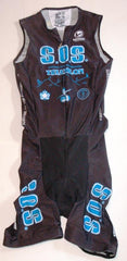 Tri Suit (Women's Black)