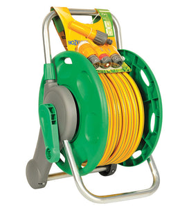 Hozelock 45Mtr Comes With 25 Mtr Of Hose And Fittings