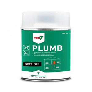 Tec7 Plumb Leak Sealer - 750ML
