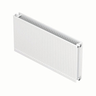 600mm x 1200mm Double Panel Radiator
