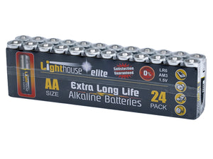 Lighthouse Elite 24 AA Battery Pack