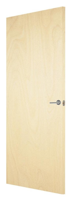 Indoors Popular Fd30 Fireshield Paint Grade Door 78 X 28