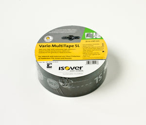Isover Vario Multitape - 60mm x 25m