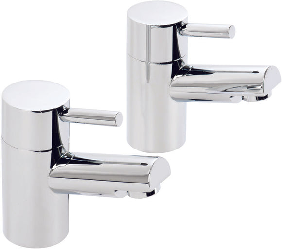 Dalton Basin Taps Pair